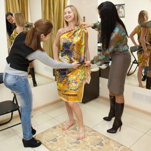 Ателье по пошиву одежды Нарткалы