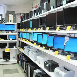 Компьютерные магазины Нарткалы