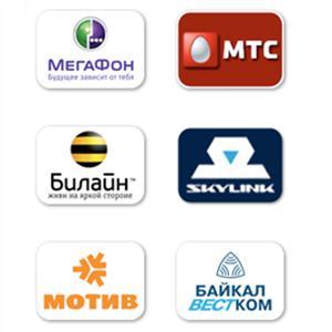 Операторы сотовой связи Нарткалы