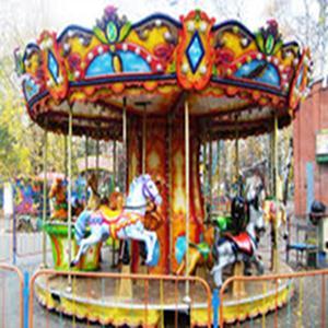 Парки культуры и отдыха Нарткалы