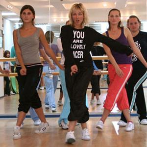 Школы танцев Нарткалы