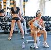 Фитнес-клубы в Нарткале