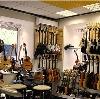 Музыкальные магазины в Нарткале
