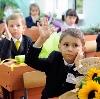 Школы в Нарткале