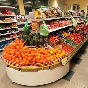 Супермаркеты Нарткалы