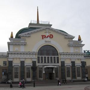Железнодорожные вокзалы Нарткалы